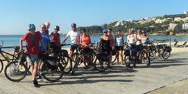Fotografia di Trek and Ride in Calella de Palafrugell (Palafrugell)