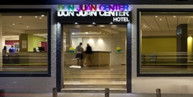 Fotografia di Don Juan Center in Lloret de Mar