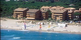 Fotografia di Apartaments Beach & Golf resort in Pals