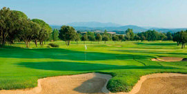 Fotografia di Torremirona Golf Club in Navata